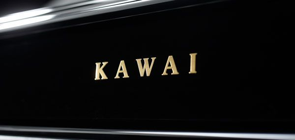 Kawai CS Series Piano Badge