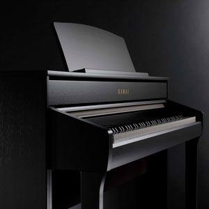 Kawai Digital Piano Lateral