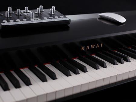 Kawai Digital Piano VPC1