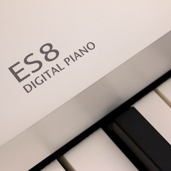 Kawai ES8 Portable Digital Piano
