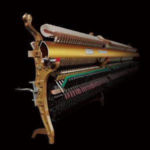 Kawai Ust 9 Institutional Upright Piano Kawai