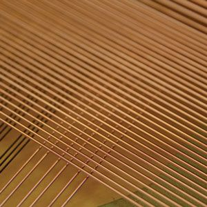 Kawai Institutional Upright Piano Strings