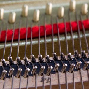 Kawai K Series Bridge Pins