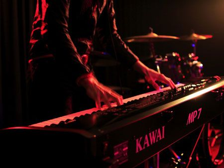 Kawai MP Digital Piano Concert