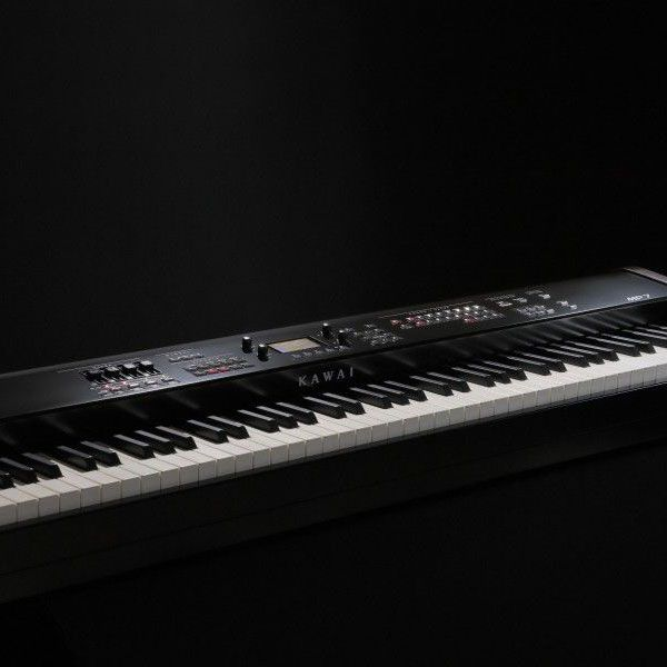 Kawai MP Series Digital Piano Front