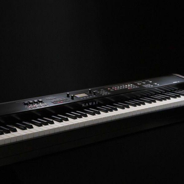 Kawai MP Series Digital Piano Front
