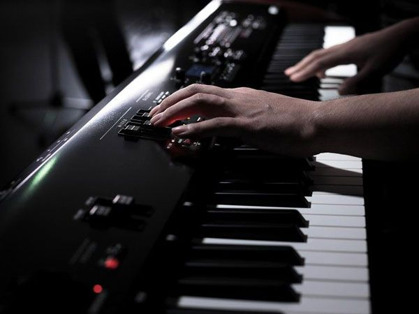 kawai mp series digital pianos. Black Bedroom Furniture Sets. Home Design Ideas
