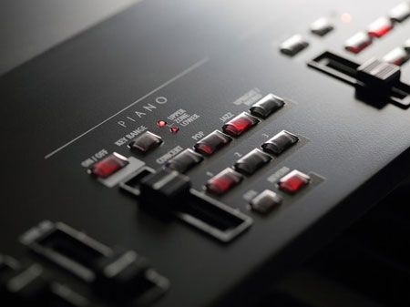 Kawai MP11 Digital Piano Selection