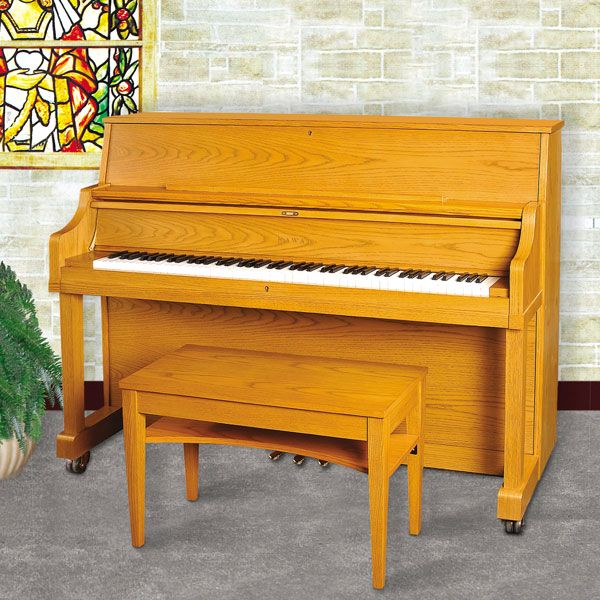UST-9 Insitutional Upright Piano Church