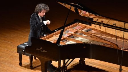 10th Hamamatsu International Piano Competition