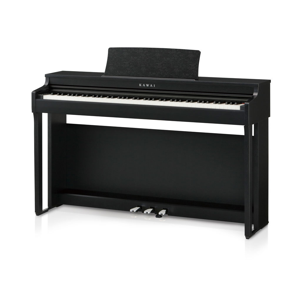Digital Pianos Are Musical Keyboards