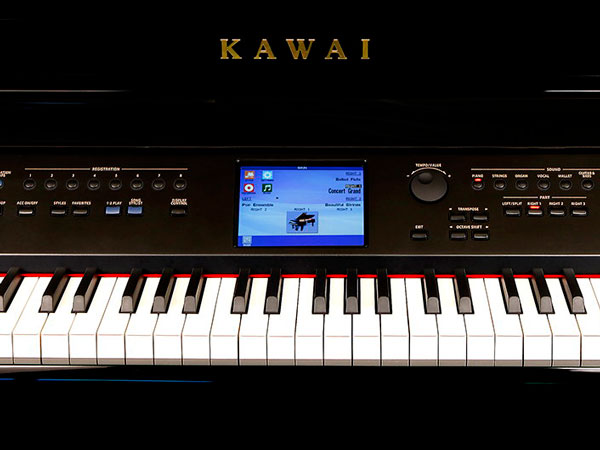 Kawai Digital Piano Technical Support