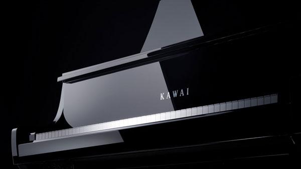 Kawai NV10 Front