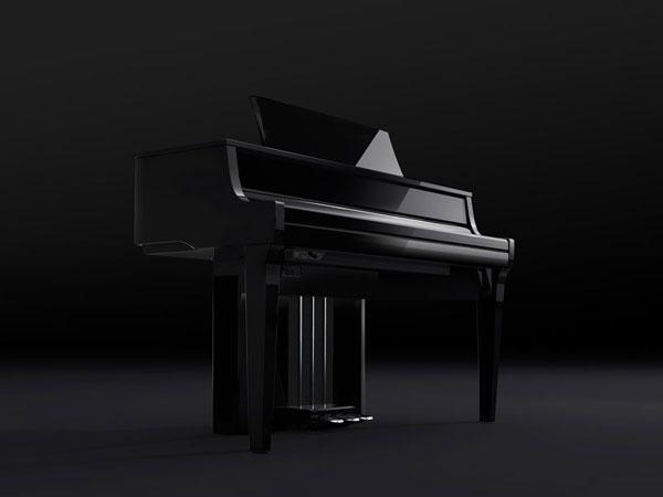 Novus NV10 Hybrid Piano
