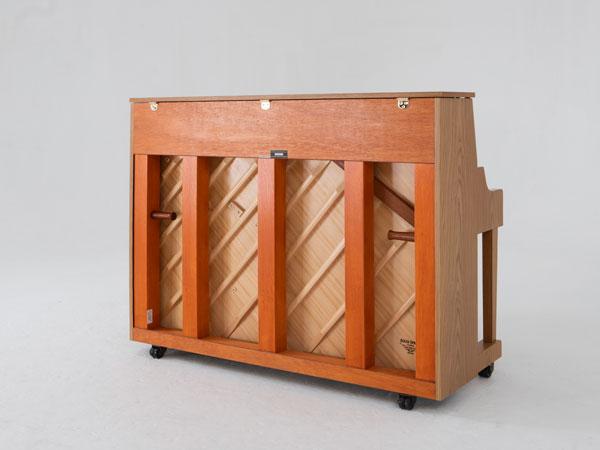 Kawai Soundboard