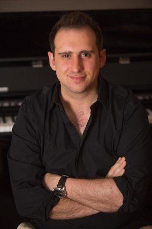 Joey Lieber