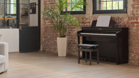 Kawai CA49-59 Digital Pianos