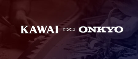 Kawai - Onkyo