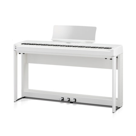 Kawai ES920 White with Stand