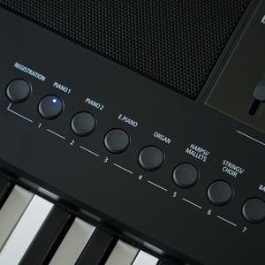 Kawai ES920 Sound Options