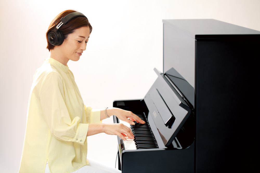 Kawai AnyTime Pianos